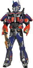 Morris Costumes Men's Tv & Movie Characters Transformers Costume 42-46. DG28526D