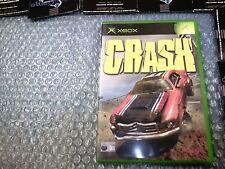 CRASH  XBOX