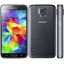 Samsung Galaxy S5 G900T T-Mobile Family Simple Ultra Straight Talk Black Used