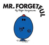 Mr Forgetful by Roger Hargreaves 1976 Paperback