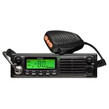 ORICOM 5 WATT UHF088 80 CHANNEL UHF MOBILE TWO WAY NEW DIN SIZE IN DASH+RUGGED