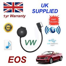 For VW EOS Bluetooth Music Streaming USB Module MP3 iPhone HTC Nokia LG Sony