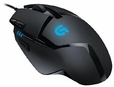 Logitech G402 Hyperion Fury (910-004070) Wired Gaming Mouse