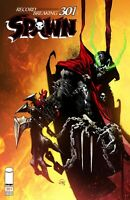 Spawn #301 Cover D Alexander Image Comic 1st Print 2019 NM