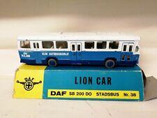 Lion Car 38 DAF SB 200 DO Stadsbus