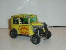 Corgi Toys Ison Brothers Racing Wild Honey dragster