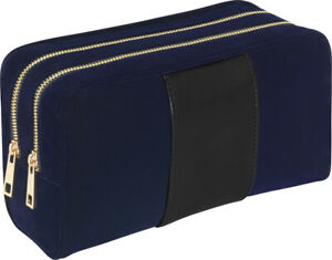 PACO RABANNE PURE XS NAVY BLUE WASH / TOILETRY BAG FOR MEN