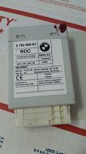 BMW E90 E91 E92 || Tire Pressure Control Module || TSS/SG-G3/2