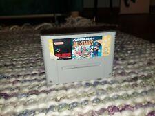 Super Mario All-Stars Super Nintendo SNES Cartridge PAL