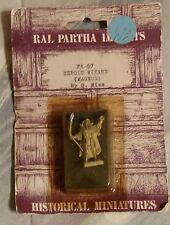 Ral Partha Imports! Heroic Wizard (Magnus)! FA-67! MIP!