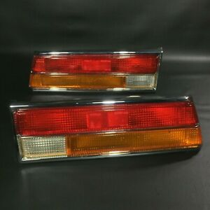 TailLight Mitsubishi Galant Sigma 3rd generation A120-A130 GENUINE STANLEY JAPAN