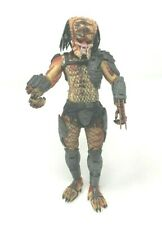 2010 NECA  PREDATOR action figure 8'