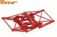 ROCO H0 85252 pantografo/PANTOGRAFO ROSSO - NUOVO + conf. orig.