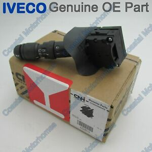 Fits Iveco Daily III Left Indicator Stalk Switch Column (1997-2007) 42535370