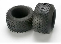 Traxxas 5470 - SportTraxx 3.8 Soft Compound Tires w/Inserts (2)