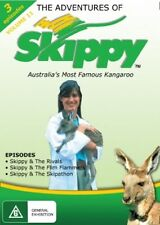 The adventures of Skippy Vol 11    G1