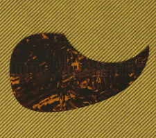 PG-0090-0CT Coffee & Tortoise Self Adhesive Pickguard Acoustic Guitar