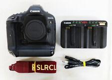 # Canon EOS 1DX 1D X 18.1MP Digital SLR Camera - Black S/N 0104