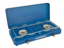 Campingaz Base Camp kompakter Outdoor Campingkocher, mit Deckel, Gaskocher 3200W