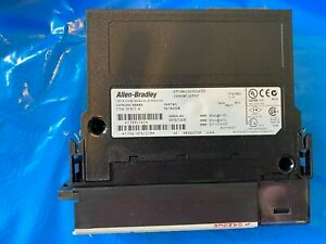 ALLEN BRADLEY: 1756-OF6CI: 6 POINT ISOLATED ANALOG OUTPUT MODULE