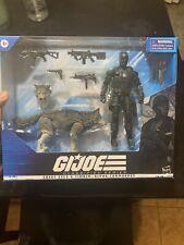 "Hasbro G.I. Joe Classified Series Snake Eyes and Timber: Alpha Commandos 6""..."