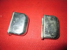 1955- 1956-1957 CHEVROLET BEL AIR HARDTOP CONVERTIBLE REAR SEAT ASH TRAYS