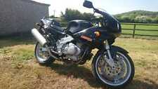 2002 Laverda 750S Black - Italian Classic Sports - ONLY 3555 Miles