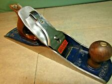 Record No 05½  wood plane. Made in England. Woodworking tools.