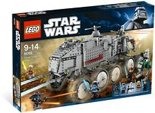 LEGO STAR WARS 8098 CLONE TURBO TANK - NEW AND SEALED (MANY LEGO AVAILABLE)