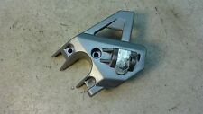 2000 BMW R1100RS R 1100 RS S382-1. left front foot peg bracket mount