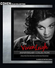 The Vivien Leigh Anniversary Collection (Blu-ray, 2013) Ships within 12 hours!!!
