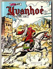 ~+~ YVANHOE n°181 ~+~ 1979 mon journal