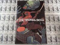 Walking Dead (2003) Image - #150, Latour Variant, Betrayed, Kirkman/Adlard, NM/-