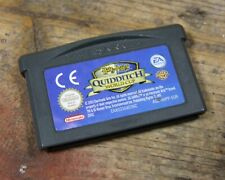Harry Potter:Quidditch World Cup (GBA Nintendo Gameboy Advance) *Cartridge Only*