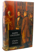 Charles Dickens MARTIN CHUZZLEWIT  1st Edition 1st Printing