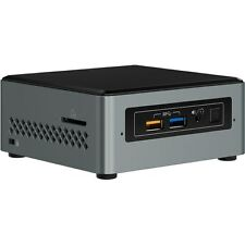 Intel NUC6CAYH Next Unit of Computing (NUC) Celeron (J3455) 1.5GHz WLAN BT (HD