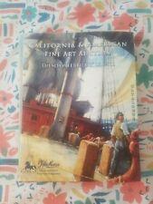 John Moran Auction Catalog - 2/15/2011 - California & American Paintings