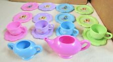 Barbie Dishes 18 Pieces (B)