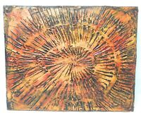 Kunst Original Acrylbild Malerei Abstrakt Modern Gemälde Leinwand auf Rahmen 03
