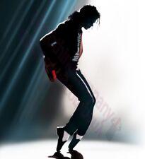 Michael Jackson Moonwalk Camiseta - Hombre Mujer Suéter - S M L XL 2xl 3xl 4xl