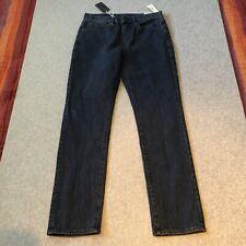 Brooks Brothers Red Fleece Denim Jeans Size 30x30 116 Slim Fit