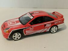 Die-Cast Car 2000 HONDA CIVIC SI COUPE #73275 Scale 1:24​