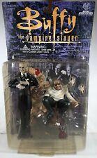 Buffy the Vampire Slayer the Gentlemen Action Figure w/ Hands 2001 Moore CM1019