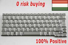For Toshiba Portege A600 R500 R600 R600-10W Laptop Keyboard Hungarian HU Magyar