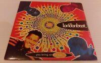 Londonbeat - You Bring On The Sun (Vinyl)