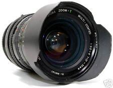 Konica zoom Sigma 21/35mm f3,5-4,2 innesto Konica