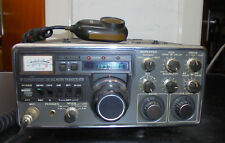 KENWOOD TS-700S 2m ALL MODE TRANSCEIVER + MIKROFON / REPARATURBEDÜRFTIG