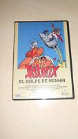 DVD ASTERIX Y EL GOLPE DE MENHIR (ASTERIX ET LE COUP DU MENHIR)