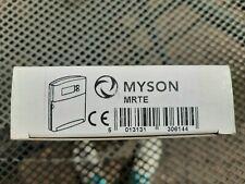 Myson MRTE Digital Timeswitch Thermostat