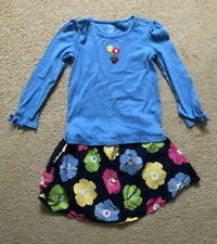 Gymboree Smart and Sweet Set Size 5-6